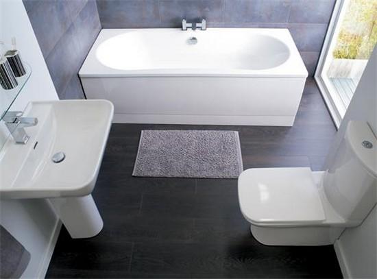 совмещання ванная комната с туалетом (14)