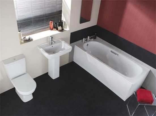 совмещання ванная комната с туалетом (11)