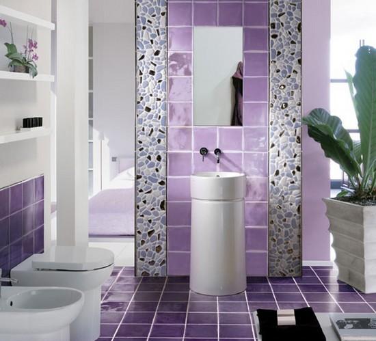 совмещання ванная комната с туалетом (7)