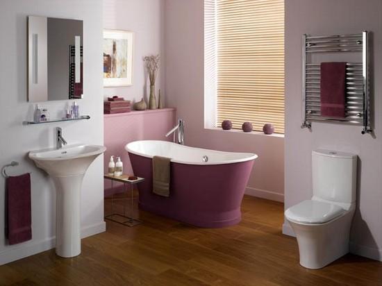 совмещання ванная комната с туалетом (5)