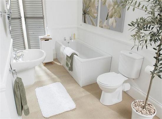совмещання ванная комната с туалетом (4)