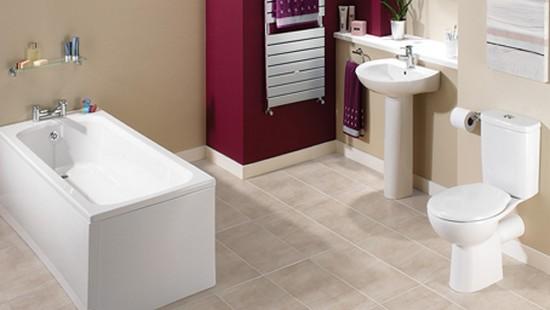 совмещання ванная комната с туалетом (3)