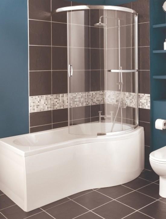 ванная комната 3 кв. м.