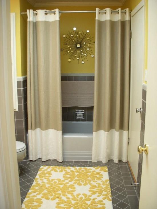 на фото ванная комната 3 кв. м.