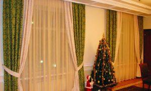 Потолочные карнизы для штор — как и какие выбрать?
