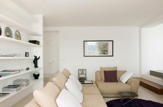 гостиная 16 кв. м. интерьер