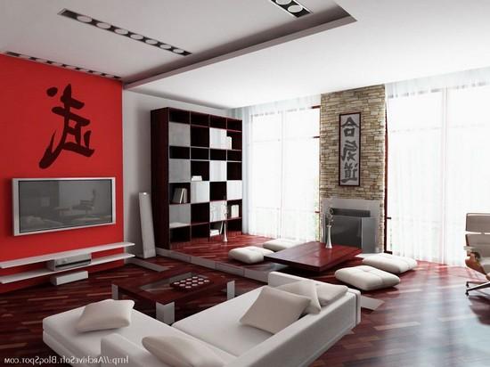 дизайн гостиная 16 кв. м.