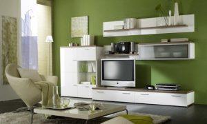 Стенки и шкафы для гостиной комнаты