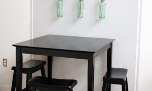 Декорируем стены кухни