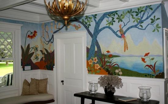 dekorativnaya-rospis-v-interiere-12