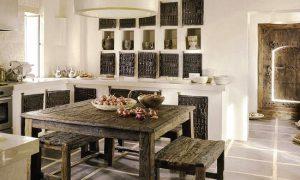 Как оформить интерьер на кухне
