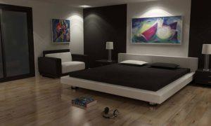 Как оформить интерьер в спальне