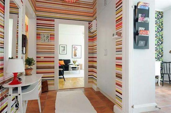 Дизайн и планировка 1-комнатной квартиры - Фото 2018