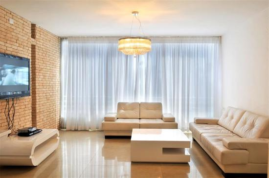 Проекты и дизайн однокомнатной квартиры 35 кв м — фото в