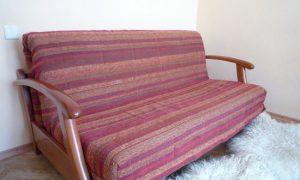 Выбираем диван для дачи