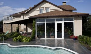 Придумываем дизайн интерьера загородного дома