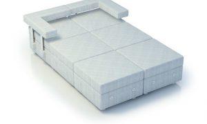 Мебель трансформер для малогабаритных квартир и маленьких комнат