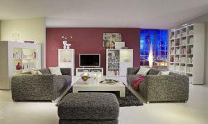 Идеи расстановки мебели в гостиной