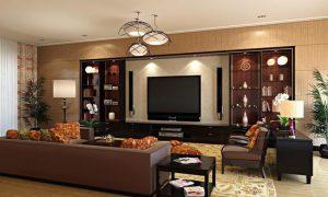 Идеи декора квартиры или дома