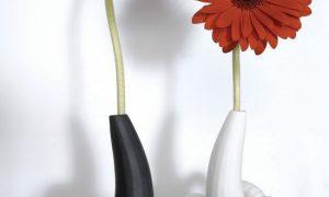 Дизайнерские вазы для интерьера