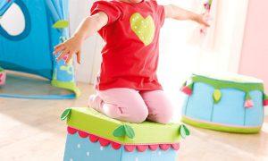 Полезные советы по хранению игрушек
