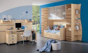 Идеи оформления для детской комнаты
