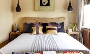 Маленькая спальня — не беда!