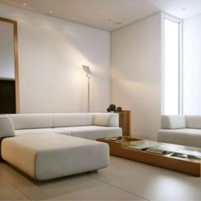 Мебель и диваны в стиле минимализм