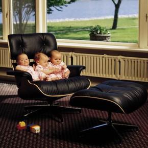 Выбираем кресло с подставкой для ног