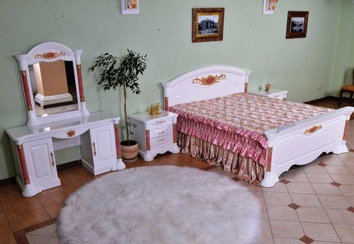 Трельяж для спальни