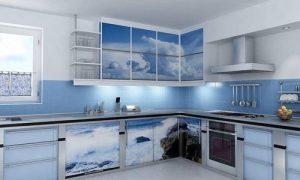 Идеи красивого ремонта на кухне