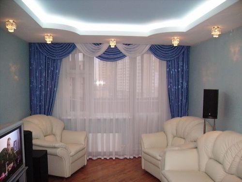 Дизайн однокомнатной квартиры в панельном доме фото