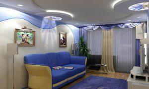 Продумываем дизайн квартиры в панельном доме