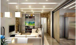 Как обустроить маленькую комнату для родителей и ребенка