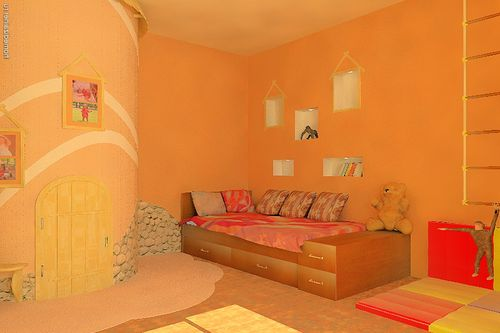 orangeviy-interer_9