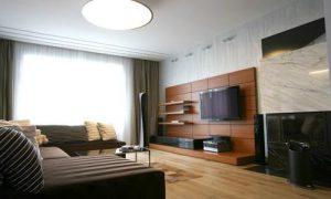 Оформляем дизайн квартиры в стиле минимализм