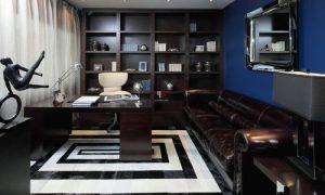 Оформляем дизайн квартиры в современном стиле