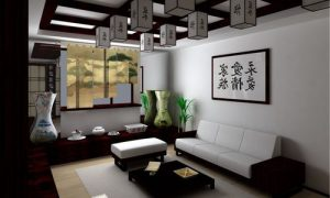 Оформляем дизайн квартиры в японском стиле