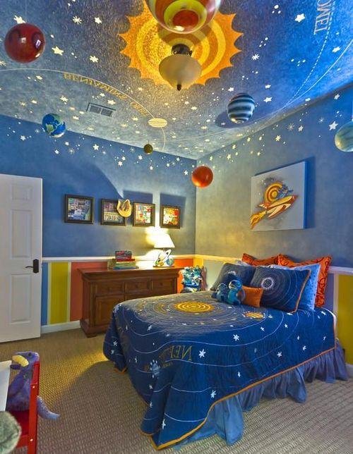 Стиль комнате своими руками