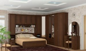 Как обустроить и расставить мебель в спальне