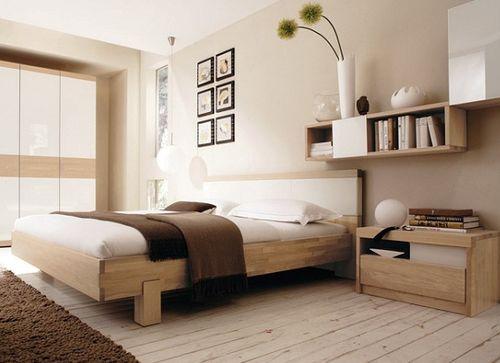 Идеи ремонта для спальни своими руками