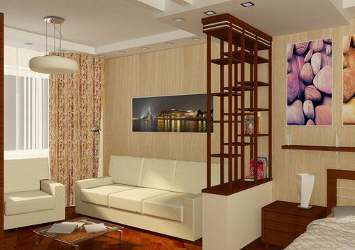 Дизайн квартир детская комната