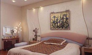 Уютная спальня для двоих — продумываем дизайн
