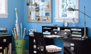 Как обустроить домашний офис: фото идеи интерьеров