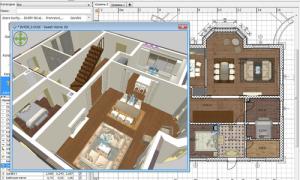 Выбираем программы для проектирования и планировки дома