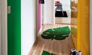 Узкий, но длинный коридор: идеи дизайна