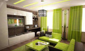 Как оформить дизайн зала в квартире