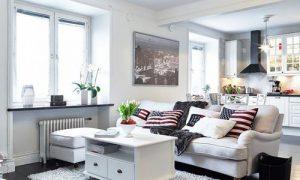 Белый интерьер гостиной: фото идеи дизайна