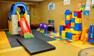 Детская игровая комната: фото идеи обустройства