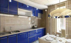 Фото идеи дизайна кухни 12 кв. м.